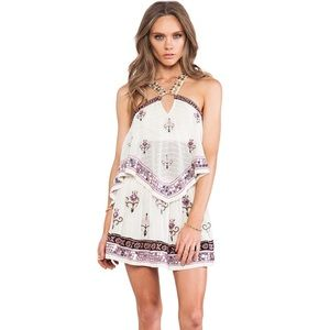 NWT Free People Party Smoke Embellished Dress | 4